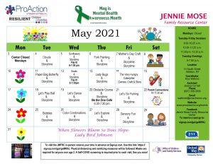 Addison JMFRC Calendar May2021 300x232 - Addison JMFRC Calendar May2021