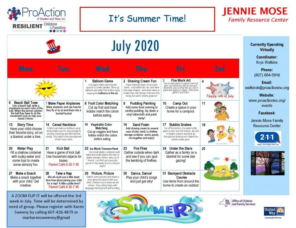 Addison JMFRC July Calendar2020 1024x791 - Resilient Children and Families Community Calendars