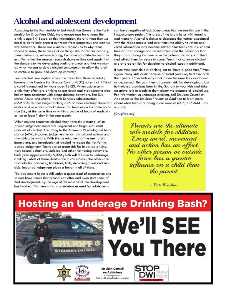 April Page 3 1 768x1024 - Steuben Council On Addictions - In the Know (April)