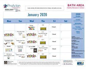 BAFRC Jan 20 Calendar 300x232 - BAFRC Jan 20 Calendar