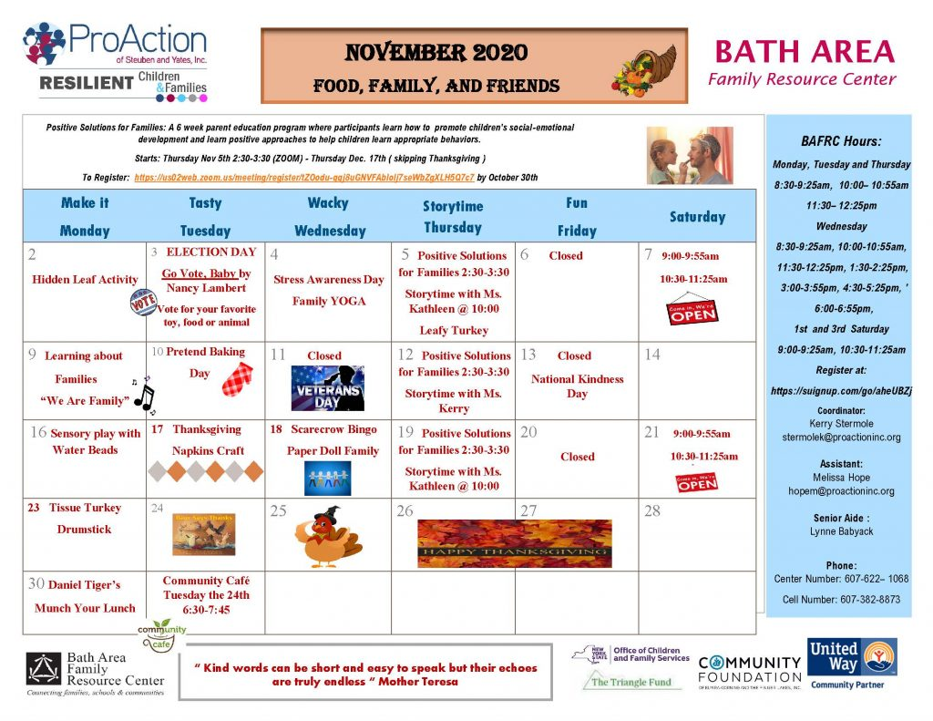Bath FRC November 2020 1 1024x791 - Bath Area Family Resource Calendar (November)