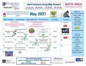 Bath May Calendar 2021 2 300x232 - Bath May Calendar 2021 (2)