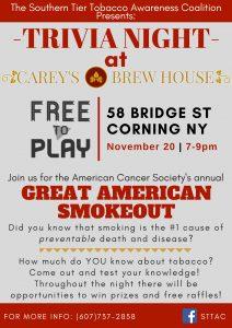Careys Brewhouse Trivia 11.20.19 212x300 - Carey's Brewhouse Trivia 11.20.19
