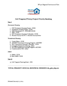 CoC Program FY2014 Project Priority Ranking pdf 232x300 - CoC_Program_FY2014_Project_Priority_Ranking