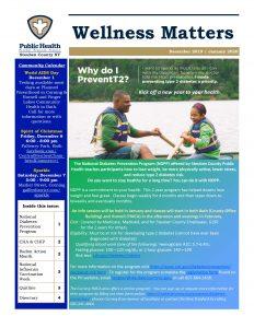 Dec 19 Jan 20 Wellness Matters Page 1 232x300 - Dec 19 - Jan 20 Wellness Matters_Page_1