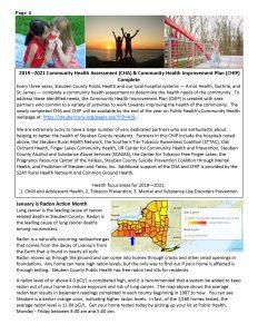 Dec 19 Jan 20 Wellness Matters Page 2 232x300 - Dec 19 - Jan 20 Wellness Matters_Page_2