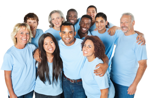 Dress in blue Day - Dress in Blue for National Colorectal Cancer Awareness Month