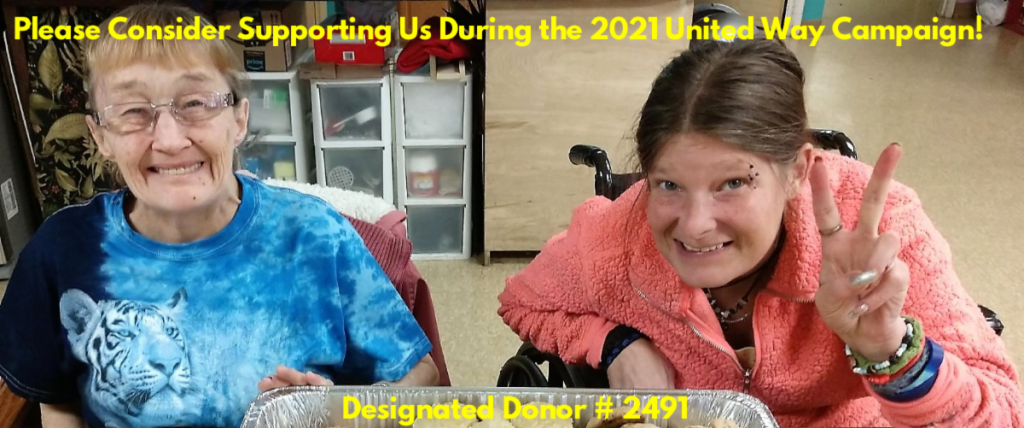FB UW Jess Marie 1024x428 - Support Bridges for Brain Injury During the 2021 United Way Campaign