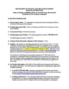 FY2013 2014CoCProgramNOFA pdf 232x300 - FY2013-2014CoCProgramNOFA