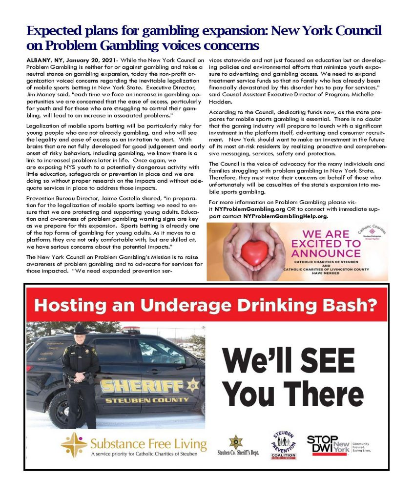 February Page 3 1 848x1024 - Steuben Council on Addictions - In the Know (February)