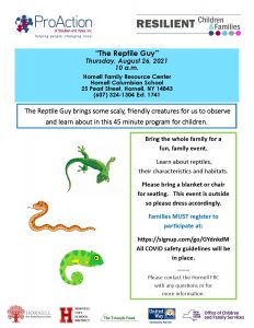 Hornell FRC The Reptile Guy August 2021 232x300 - Hornell FRC - The Reptile Guy August 2021