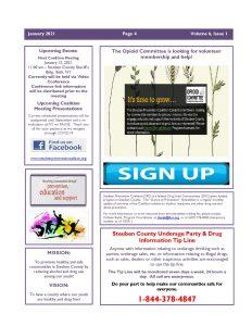 January 2021 Newsletter Page 4 232x300 - January 2021 Newsletter_Page_4
