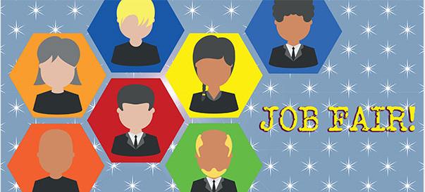 JobFair - 2020 Regional Job Fair at SUNY Corning CommunityCollege