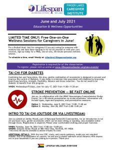 June July 2021 FLCI Education   Wellness Page 1 232x300 - June July 2021 FLCI Education _ Wellness_Page_1