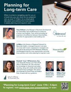 LTC Panel discussion Flier 232x300 - LTC Panel discussion Flier