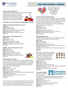 MARCH 2020 Resilient Children and Families Community Calendar Page 6 232x300 - MARCH 2020 Resilient Children and Families Community Calendar_Page_6