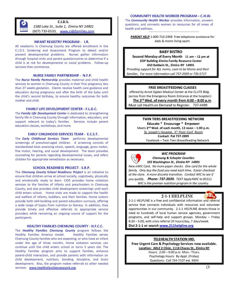 MARCH 2020 Page 3 792x1024 - CIDS Parenting Newsletter (March)