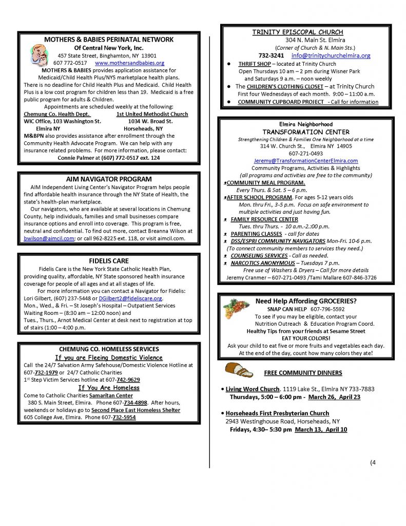 MARCH 2020 Page 4 791x1024 - CIDS Parenting Newsletter (March)