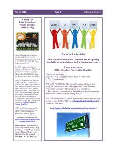 March 2020 Newsletter Page 2 232x300 - March 2020 Newsletter_Page_2