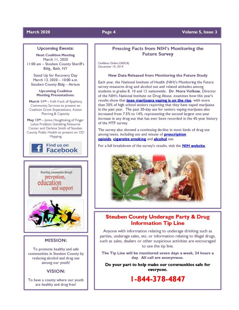 March 2020 Newsletter Page 4 1 791x1024 - Steuben Prevention Coalition - Ounce of Prevention