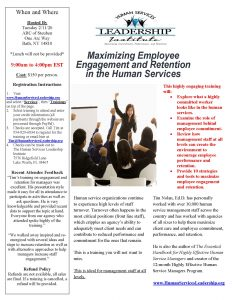 Maximizing Employee Engagement and Retention Bath NY 2.11.20 232x300 - Maximizing Employee Engagement and Retention Bath NY 2.11.20