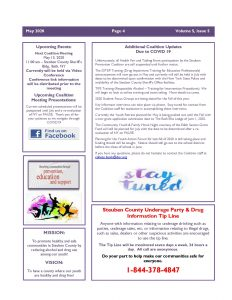 May 2020 Newsletter Page 4 232x300 - May 2020 Newsletter_Page_4