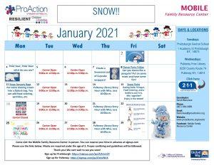 Mobile FRC Calendar January 2021 300x232 - Mobile FRC Calendar January 2021