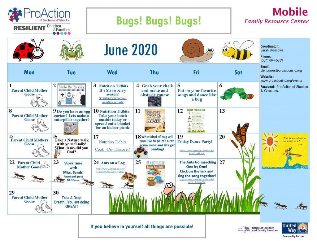 Mobile FRC Calendar June 2020 1024x791 - Mobile Family Resource Center Calendar (June)