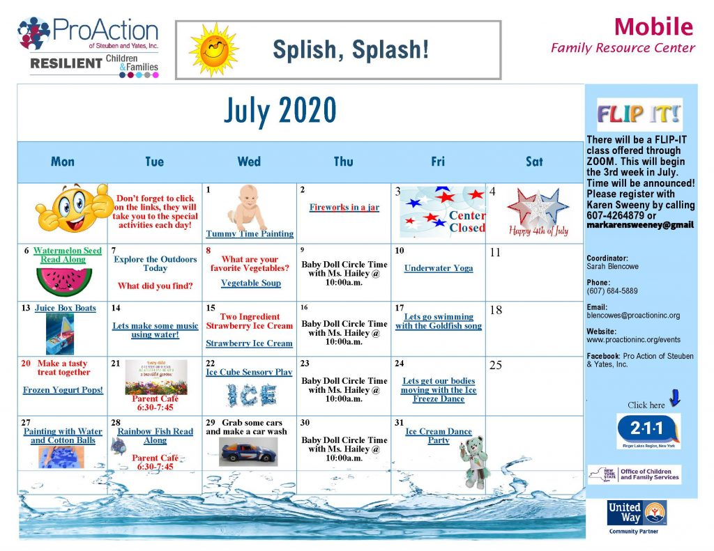 Mobile FRC July Calendar 2020 1024x791 - Resilient Children and Families Community Calendars