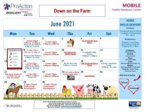 Mobile FRC June Calendar 300x232 - Mobile FRC June Calendar