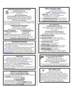 NOVEMBER newsletter  Page 4 232x300 - NOVEMBER newsletter -_Page_4