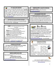 NOVEMBER newsletter  Page 6 232x300 - NOVEMBER newsletter -_Page_6