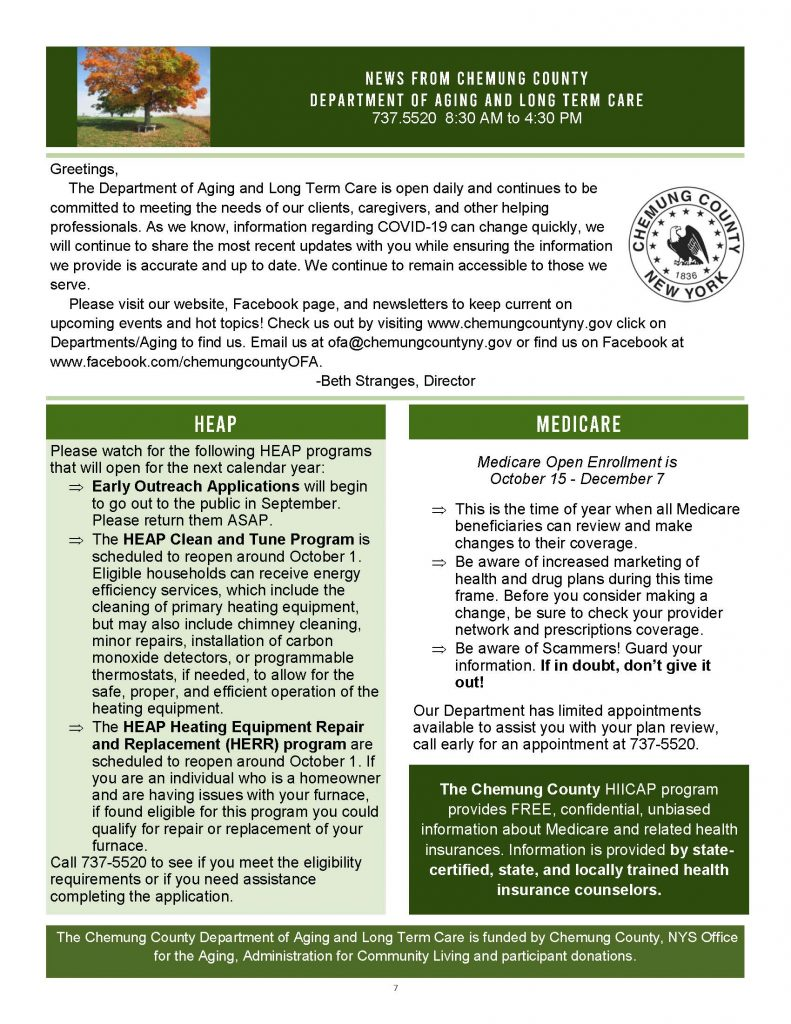 Newsletter Sept Oct 2021 Page 7 791x1024 - Thrive Newsletter - Chemung Volunteer Action Corps (Sept./Oct.)