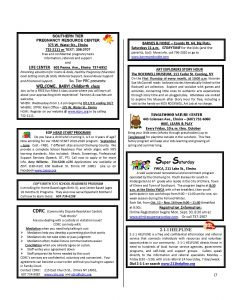OCTOBER NEWSLETTER 2019 Page 7 232x300 - OCTOBER NEWSLETTER 2019_Page_7