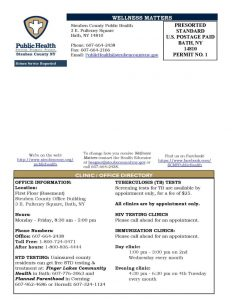 Oct   Nov 19 Wellness Matters Page 4 232x300 - Oct_-_Nov_19_Wellness_Matters_Page_4