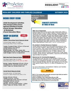 October 2019 Resilient Children and Families Community Calendar Page 1 232x300 - October_2019_Resilient_Children_and_Families_Community_Calendar_Page_1