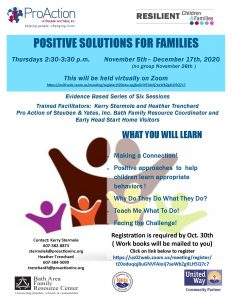Positive Solutions for Families Flyer 1 232x300 - Positive Solutions for Families Flyer (1)