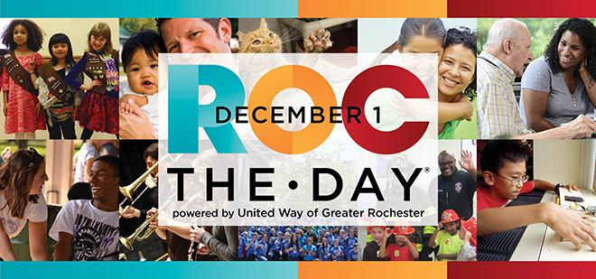 ROC cc email banner - Bridges For Brain Injury Invite You to Roc the Day