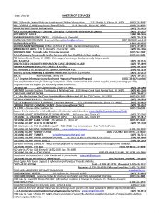 Roster of Services CURRENT Page 1 232x300 - Roster of Services - CURRENT_Page_1