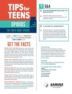 Samhsa Tips for Teens Page 1 232x300 - Samhsa Tips for Teens_Page_1