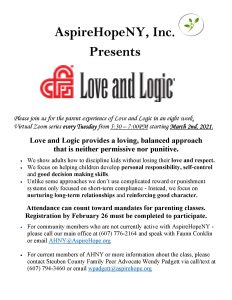 Steuben County Love and Logic flyer March 2021 232x300 - Steuben County Love and Logic flyer March 2021