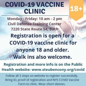 Steuben Standing Vaccine Clinic 300x300 - Steuben Standing Vaccine Clinic