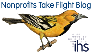 Take Flight Blog 300x182 - Blog Post: Nonprofit Observations that are 'For the Birds'