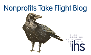 Take Flight Blog Crow 300x182 - Blog Post: FYI, Your Parents Were Great Strategic Planners
