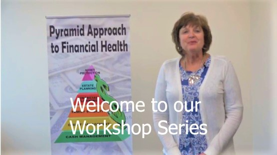 Welcome - CCE Introduces Financial Video Series