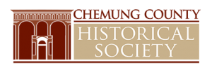 cchs 300x100 - Chemung County Historical Society Holiday Sale