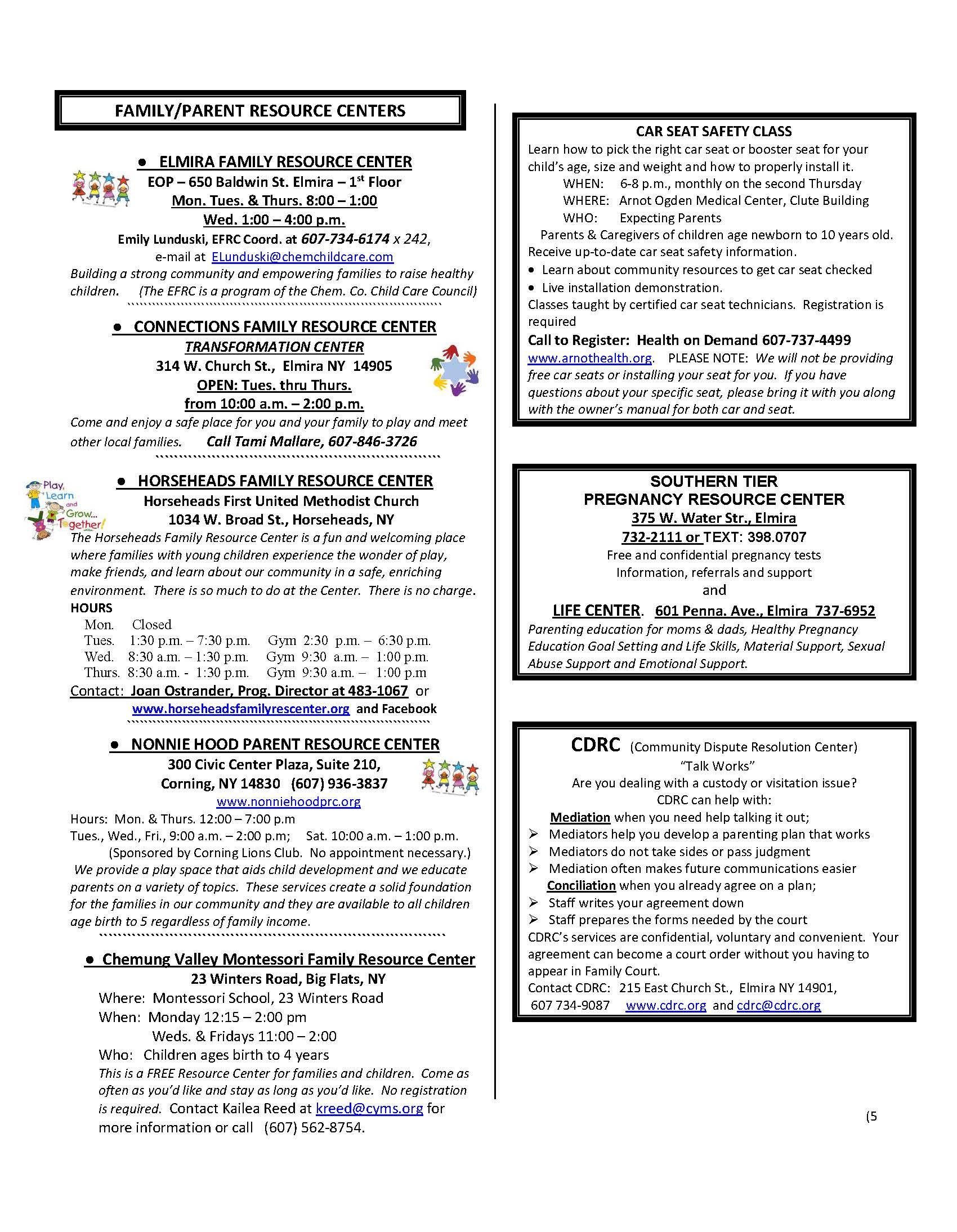 current JAN. 2020 Page 5 - CIDS Parenting Newsletter (January)