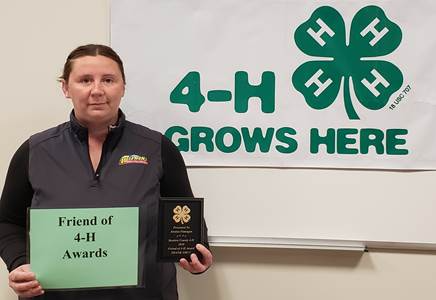 download 4 - Steuben County 4-H Members and Volunteers Receive Awards