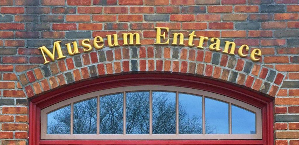 entrance 1024x496 - Chemung Historical Society Set to Welcome Visitors