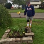 guy 150x150 - Corning Rotary Hosts Successful Community Gardens Cleanup